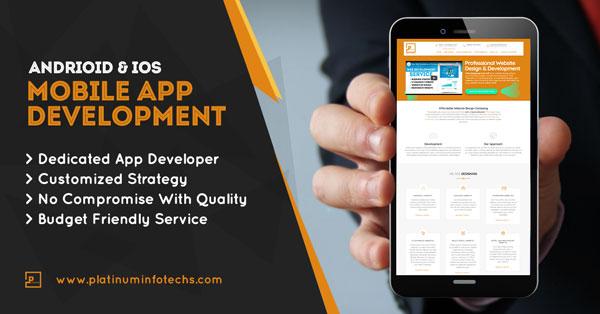 app development agency london