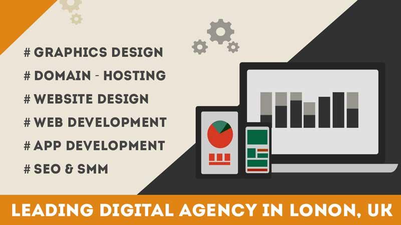 digital agency in london