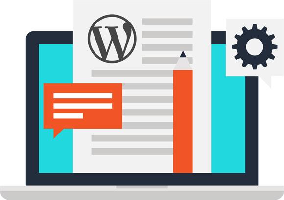 wordpress development agency london